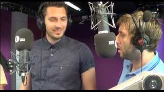 The cast of The Inbetweeners join Grimmy for