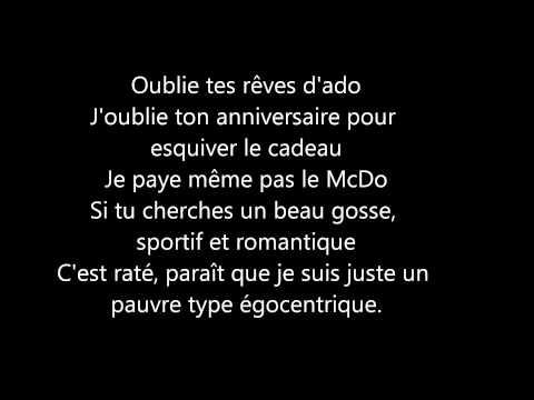 Orelsan - Pour Le Pire