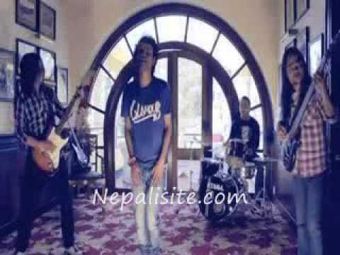 Ekanta By Big Change, A Nepali Band video