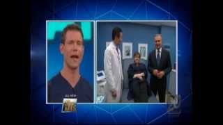 The Doctors: Laser Hair Removal for Hirsutism
