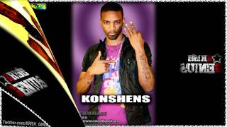 Watch Konshens Need A Wife video