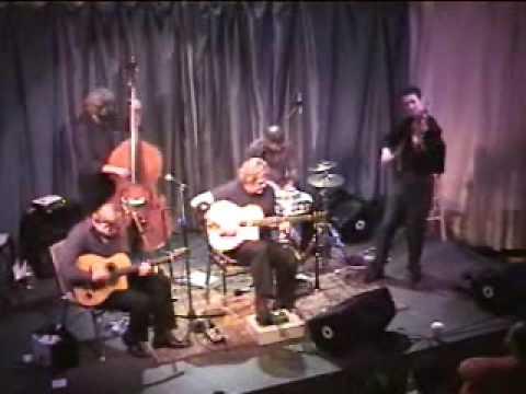 John Jorgenson Quintet - Ghost Dance