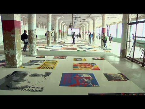 Ai Weiwei: Ausstellung über politische Gefangenschaft