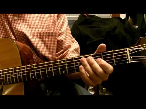 Dwight Yoakam - Fast As You Intro Guitar Lesson and Chords