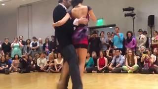 Tango AfroCubanos Dans Okulu