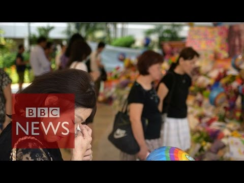 Lee Kuan Yew: Singapore mourns passing of founding father - BBC News