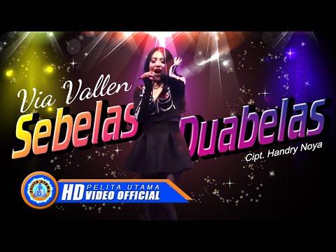 Via Vallen - SEBELAS DUABELAS . Om Sera ( Offical Music Video ) [HD]