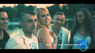 Making of: Marioo - Jacek i Barbara