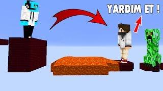 Minecraft Parkur - The Nether Parkour