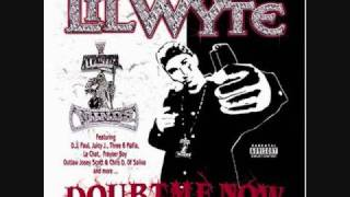 Watch Lil Wyte Doubt Me Now video