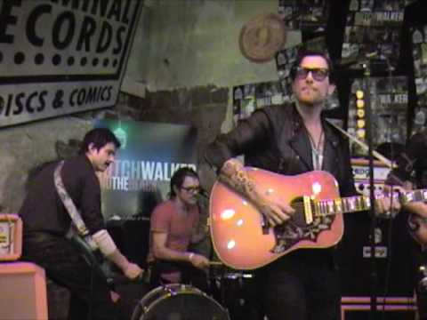 Butch Walker - Dont You Think Someone Should Take You Home