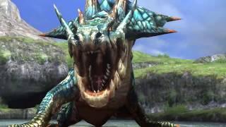 MH3U - RedRun Challenge Episode 15: Trial of the Sea Dragon