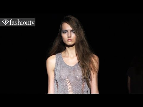 A Degree Fahrenheit Spring 2012 At Mercedes-benz Tokyo Fashion Week | Fashiontv - Ftv video
