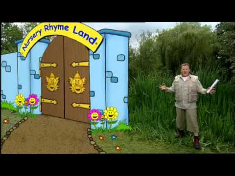 Let's Sing Nursery Rhymes with Justin Fletcher