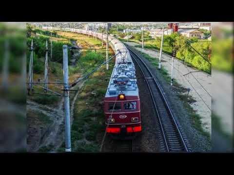 Киев решил ответить России на пуск поездов в обход Украины