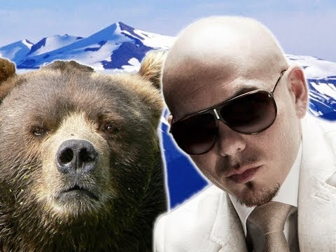 Pitbull - Walmart Challenge: Alaska!
