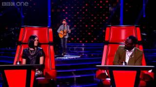 The Voice UK 2013   Conor Scott performs