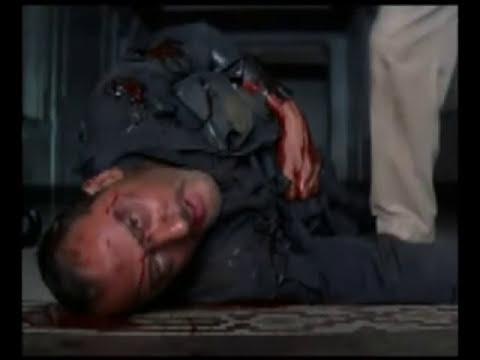 El perfecto asesino: muerte de Leon