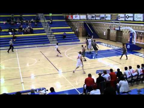 Hartfiel BR vs South Summit 12-20-14 clips