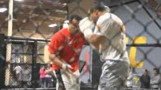 UFC 126 Vitor Belfort Video Blog