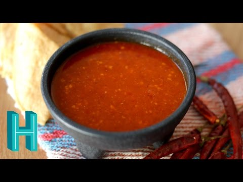 Hilah's Texas HOT SAUCE!!! Hilah Cooking