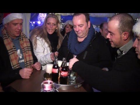 Us Artieste - Uzze wins veur keersmes zien vrun