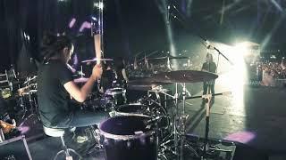 Download Lagu Penjaga Hati Banjar Baru (drum cam) Gratis STAFABAND