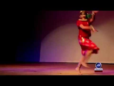 Teriya Magar Dancing in Australia in Nepali Song Dafe Jhai Nachne