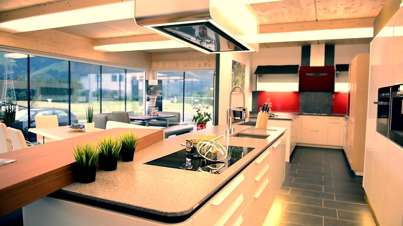 Kuchen und wohndesign simon weiss imagefilm youtube for Küchen weiss
