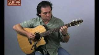 Acoustic Guitar Instrumental - Peppino D