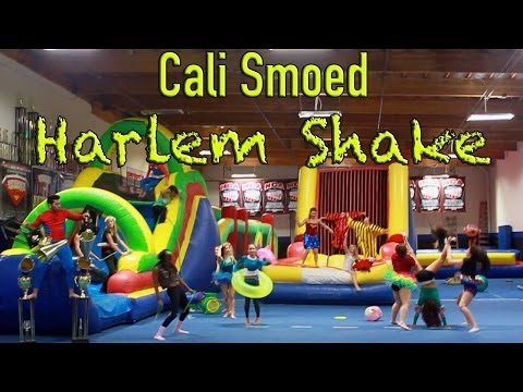 The Harlem Shake - SMOED 2014