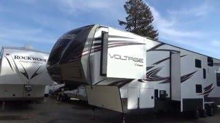 download lagu 2016 Dutchmen Voltage V 3805 / Referral Auto Group gratis