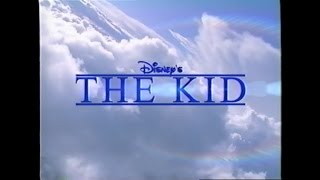 The Kid (2000) - Official Trailer