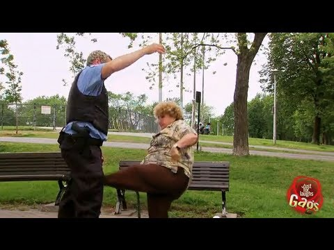 Best of Just For Laughs Gags - Funniest Kick In The Balls Pranks