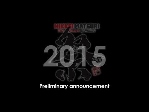 Come and join the festival: Nikkei Matsuri 2015