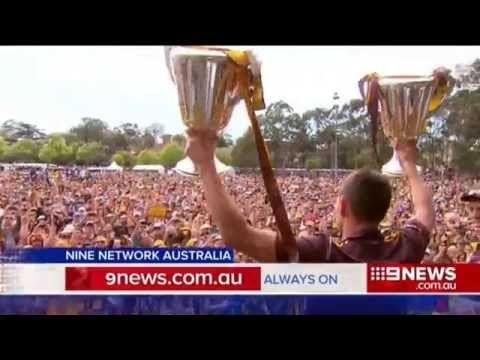 9 News Melbourne Long Closer