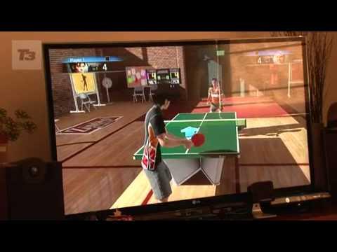 Xbox Kinect Vs PlayStation Move review