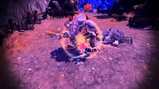 Dragomon Hunter (Dragon Slayer) Gameplay