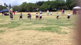 Roscoe ppp flag football 14