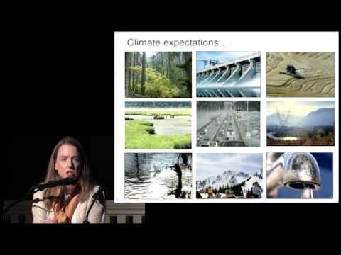 Climate Change in the Pacific Northwest Forum