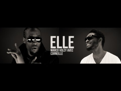 Marco Volcy - Elle // feat. Corneille