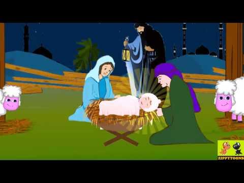Kids Christmas Medley   Jingle Bells & Joy To The World