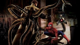The Sinister Six - 2016 - Fan Teaser Trailer