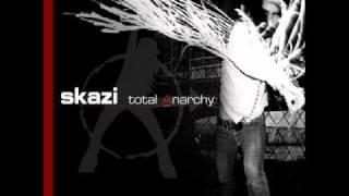 Skazi - Anarchy
