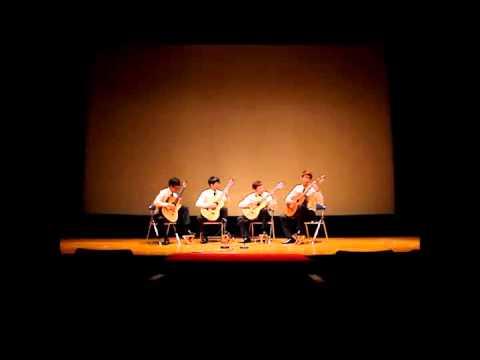 [현우회] 제 30회 신입생 환영 연주회 Haruyo Koi(봄이여 오라)