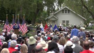 1st Marine Division Band Armed Forces Medley