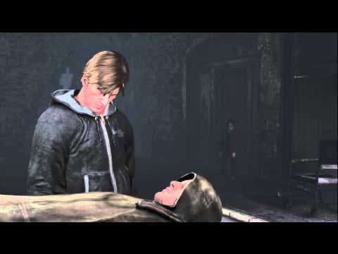 gallery for gt silent hill downpour boogeyman wallpaper
