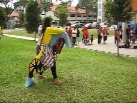 Keseniaan Kuda Kepang Astina 1 video
