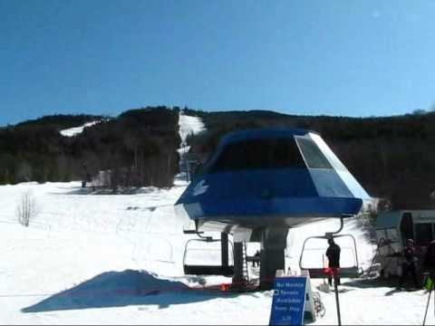 New Hampshire Travel: North Conway, Heart of the Mount Washington Valley