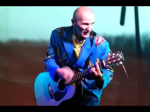 Петр Мамонов - Волосы твои на ветру